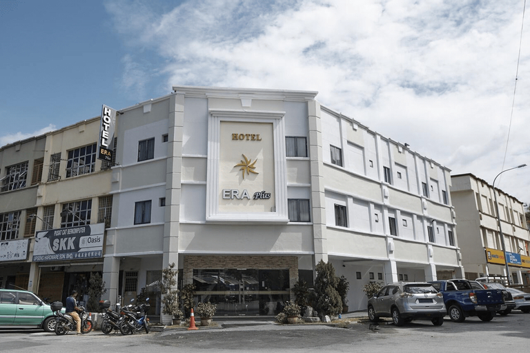Era Plus Hotel (Formerly Known as Izumi Hotel @ 2 Balakong), Hulu Langat