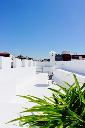 Dar Ka Asilah, Tanger-Assilah