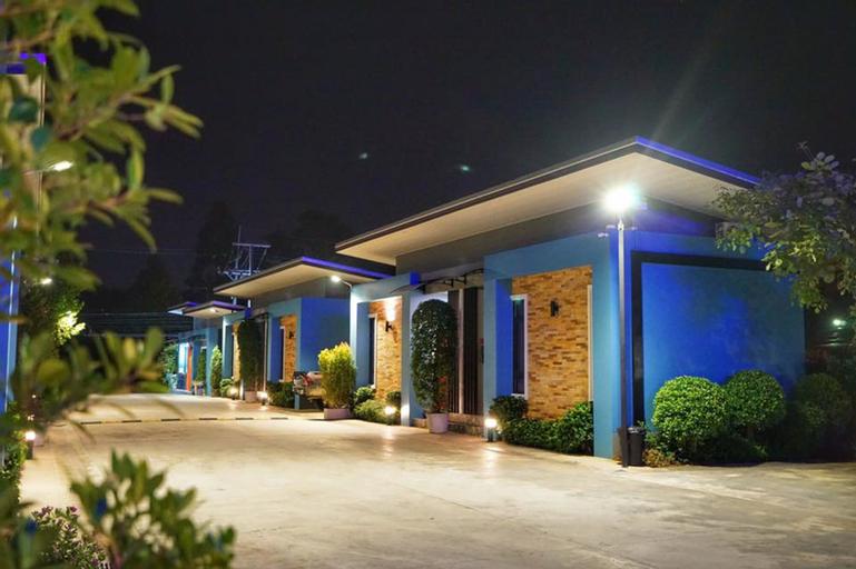 Blue Orchid Resort Trang, Muang Trang