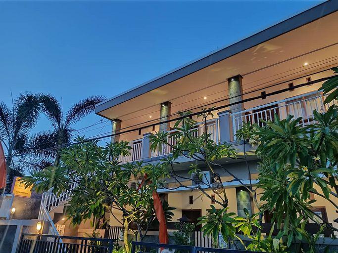 The Surya Deluxe Homestay, Denpasar