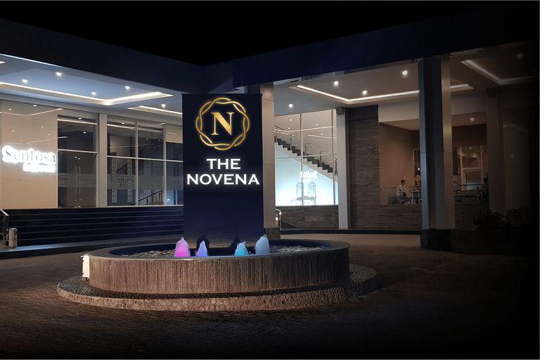 Novena Hotel, Bone