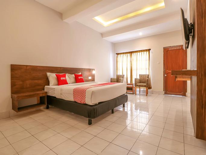 OYO 1384 Pulau Bali Hotel, Denpasar