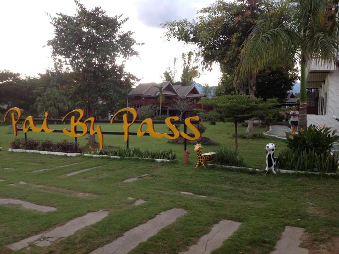 Por Ar Yor Resort, Pai