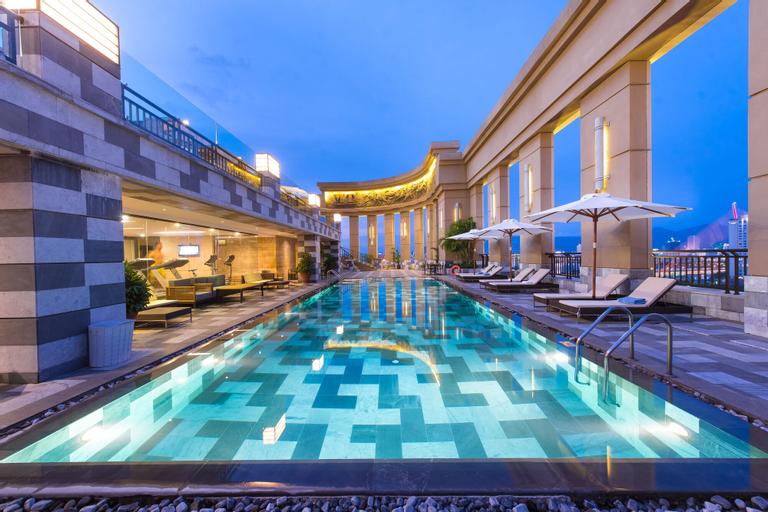 Minh Toan Galaxy Hotel, Hải Châu