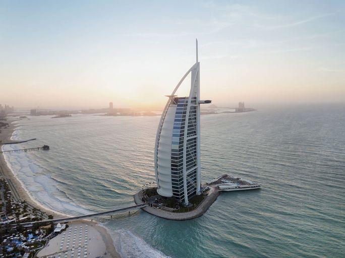 Burj Al Arab Jumeirah,