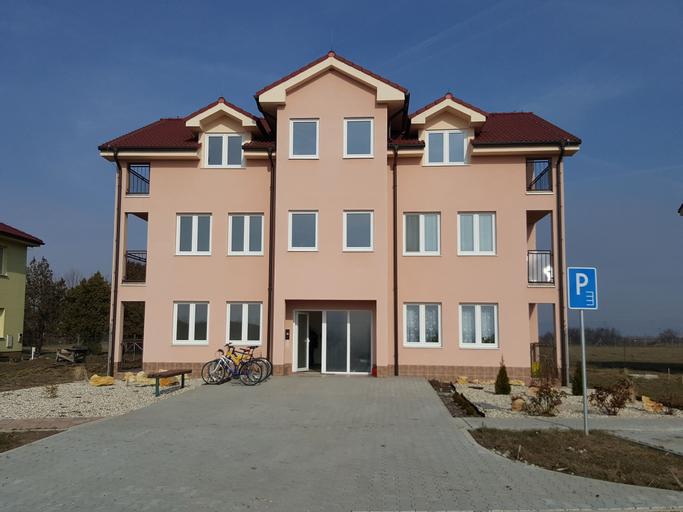 Apartmány Horná Seč, Levice