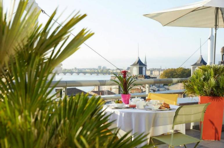 Mercure Bordeaux Cité Mondiale Centre Ville, Gironde