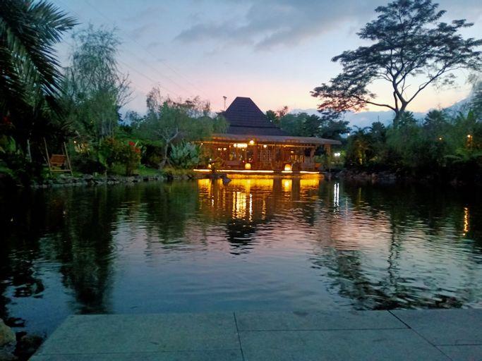 Jambu Klutuk Resort, Temanggung
