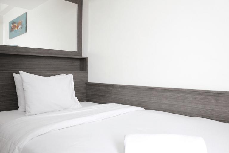 Convenient Studio Apartment at Easton Park Residence Jatinangor By Travelio, Sumedang