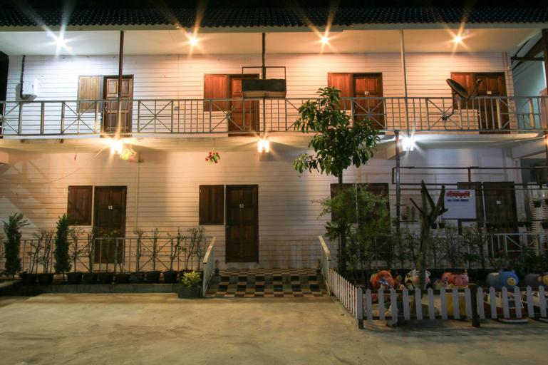 Baan Kru Toom Resort, Chiang Khan