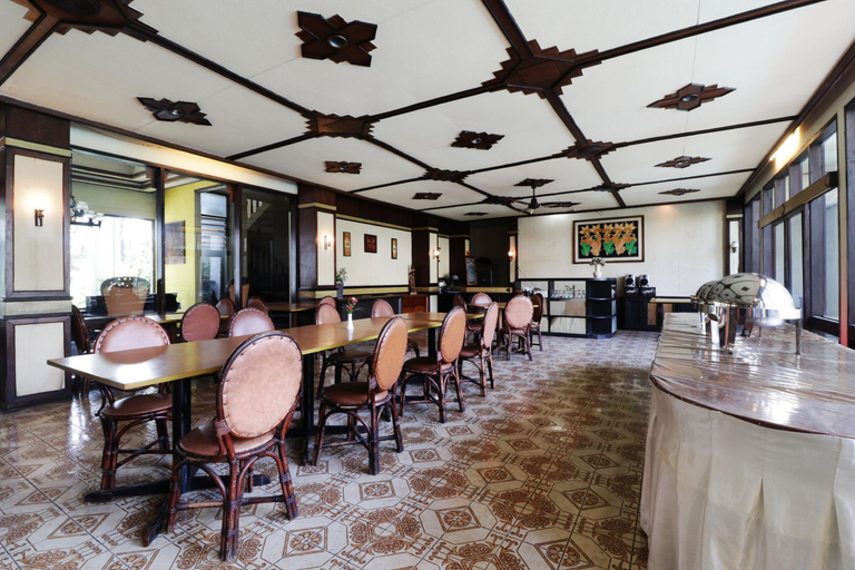 Hotel Istana Bandung, Bandung