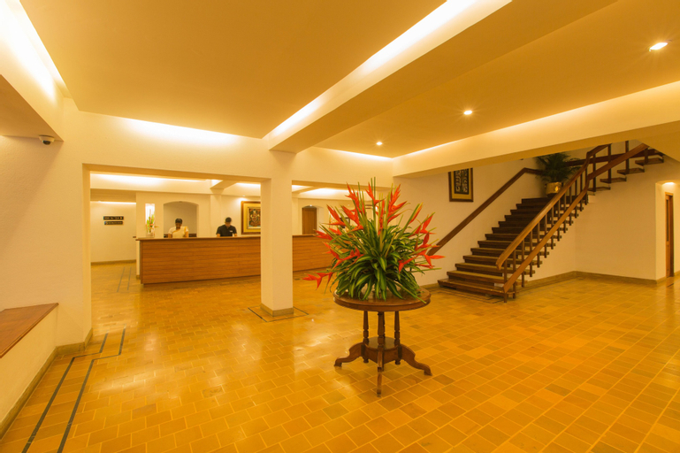 Casino Hotel - Cgh Earth, Cochin, Ernakulam