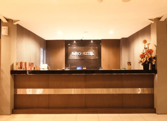 My Hotel Jakarta, Jakarta Barat