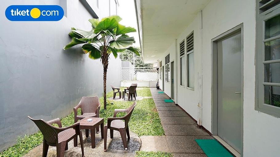 Gondia International Guesthouse Jakarta, Central Jakarta