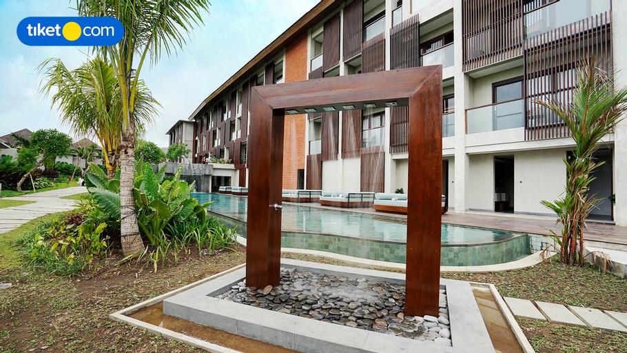 The Garcia Ubud Hotel and Resort, Gianyar