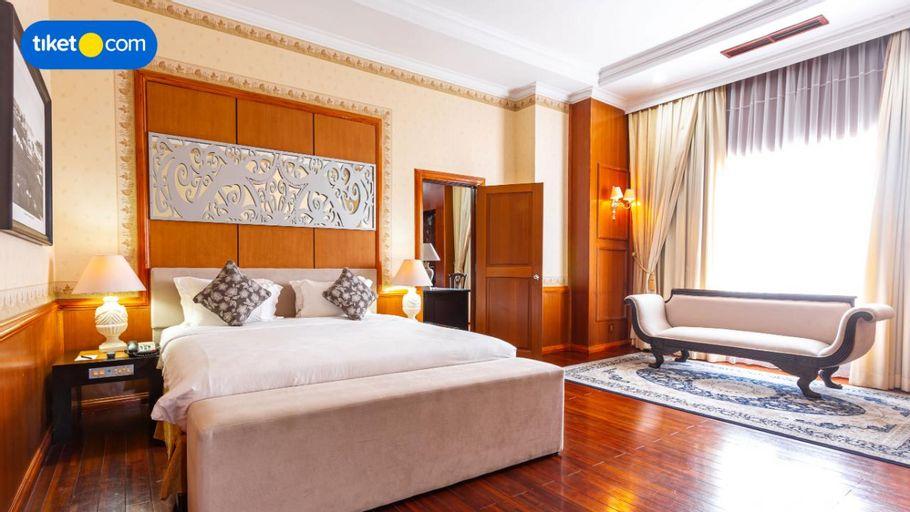 Gran Senyiur Hotel Balikpapan, Balikpapan