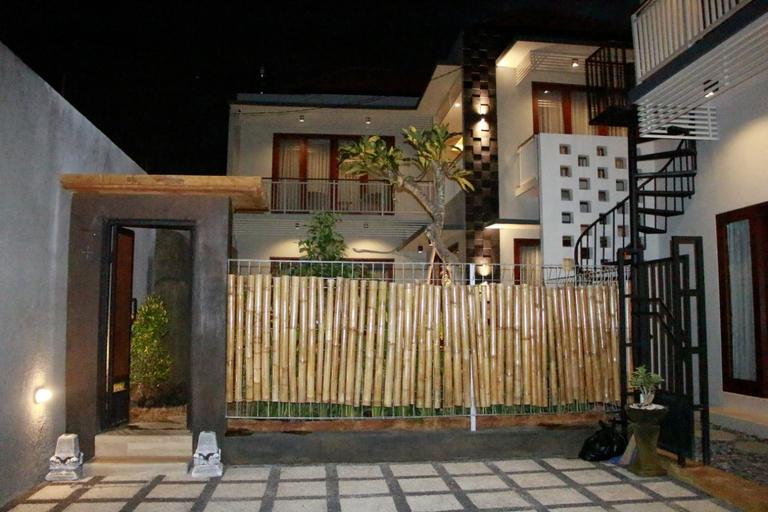 Adi's Co-Living, Gianyar