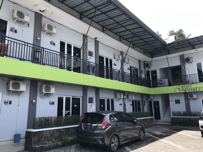 OYO 3496 Griya Gayatri, Yogyakarta
