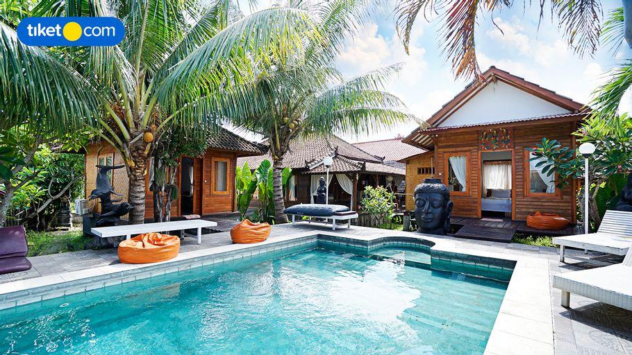 Villa Rere & Restaurant Canggu, Badung