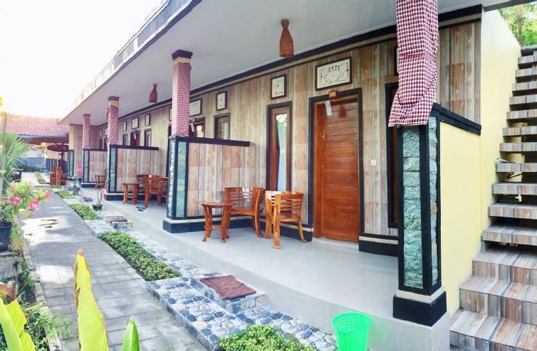 Double-G Guest House, Klungkung