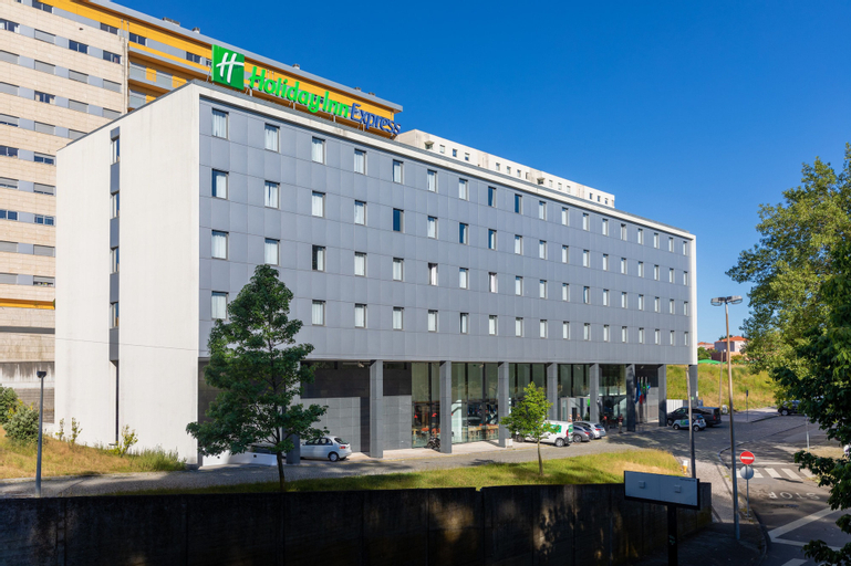 Holiday Inn Express Porto - Exponor, Matosinhos