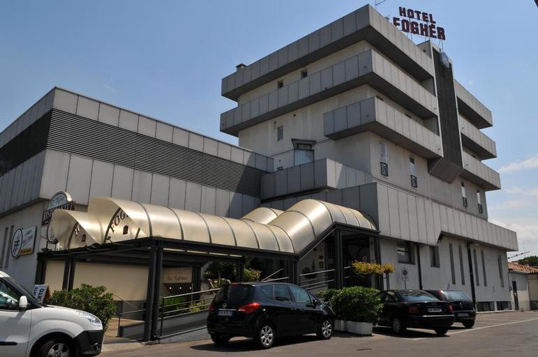 Hotel Al Fogher, Treviso