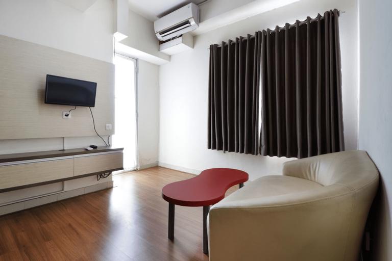 Hotel Easton Park by Edutel, Sumedang