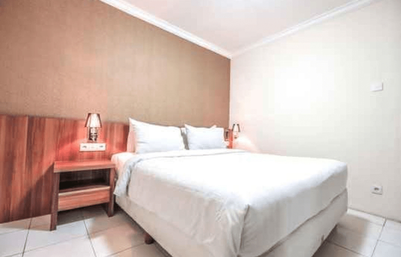 Capital O 3464 Great Western Apartment, Tangerang