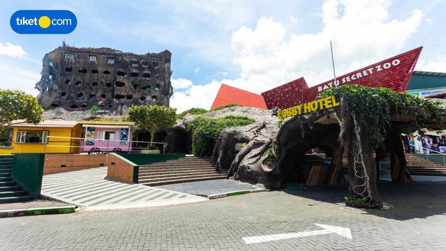 Pohon Inn, Malang