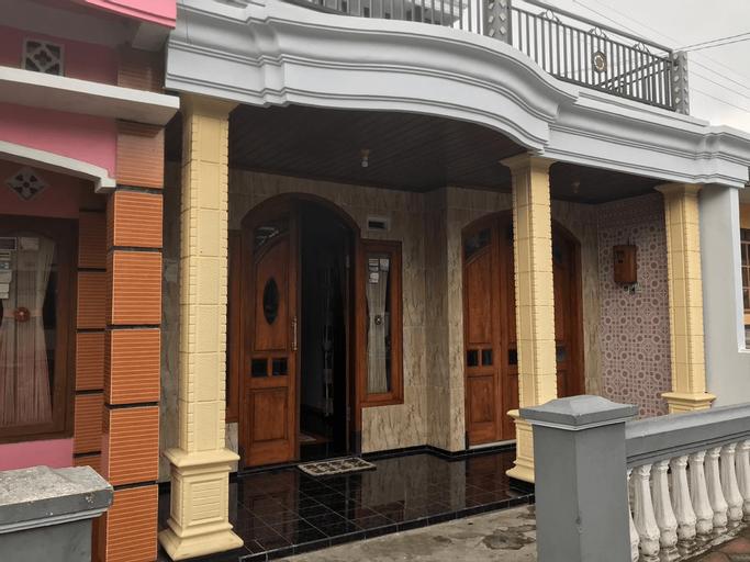 Homestay Pak Supono, Malang