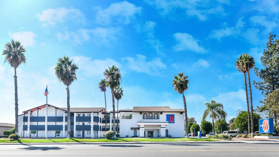 Motel 6 Ontario, San Bernardino