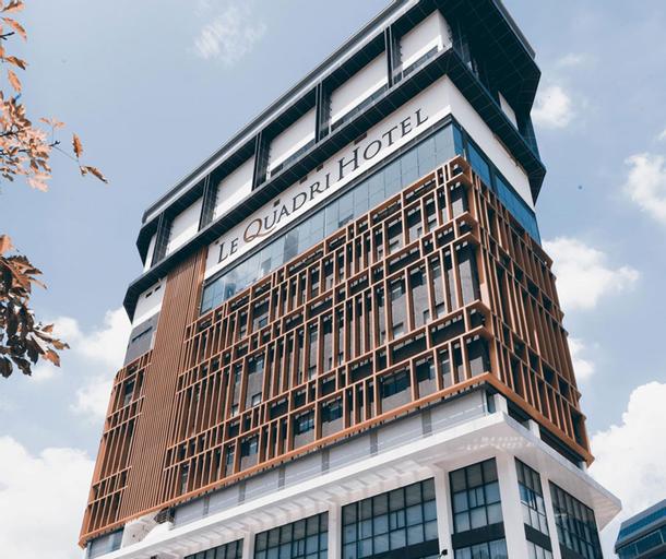 Le Quadri Hotel Kuala Lumpur, Kuala Lumpur