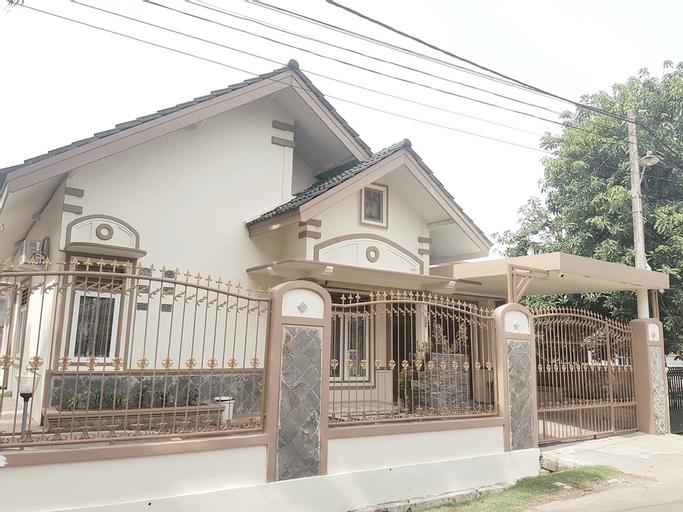 De Hanami Homestay Setrayasa, Cirebon