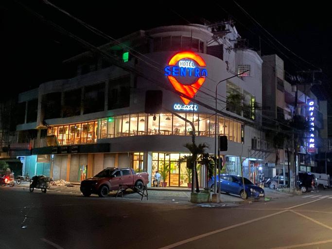 Hotel Sentro Legazpi, Legazpi City