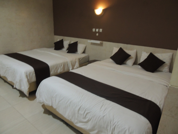 Hotel Safara, Yogyakarta