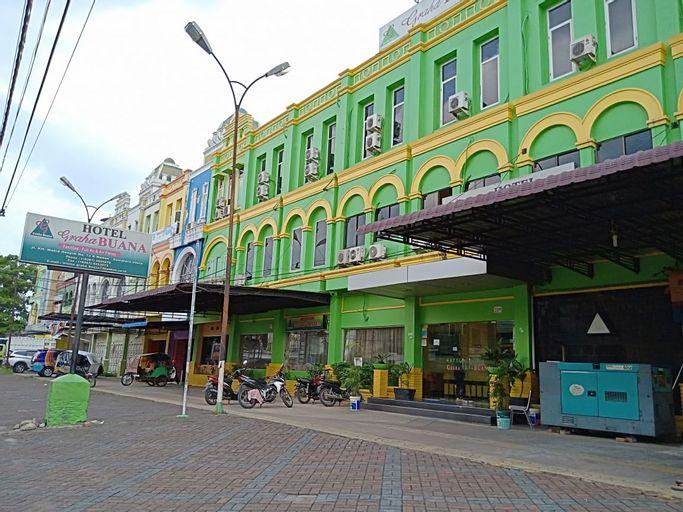 Hotel Graha Buana, Medan