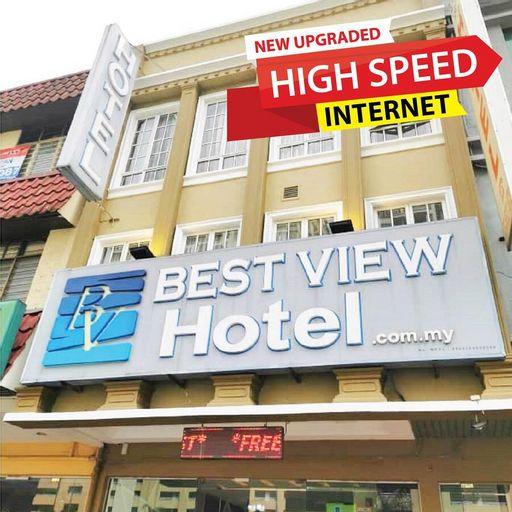 Best View Hotel Subang Jaya, Kuala Lumpur