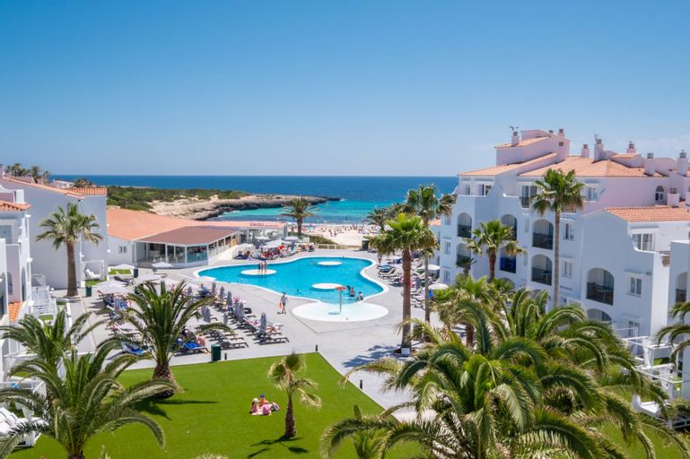 Carema Beach Menorca, Baleares