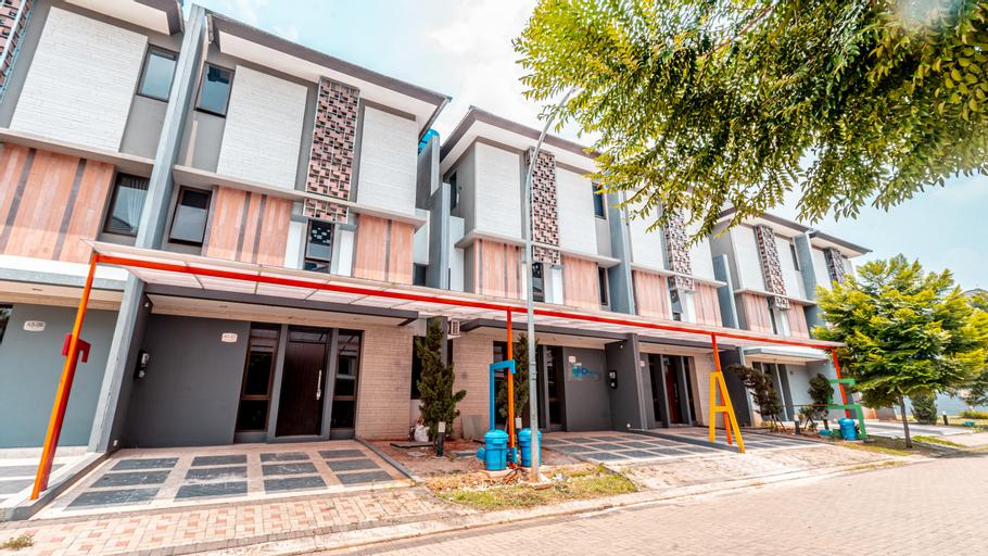 Dipro at Regentown by Dadistay, Tangerang