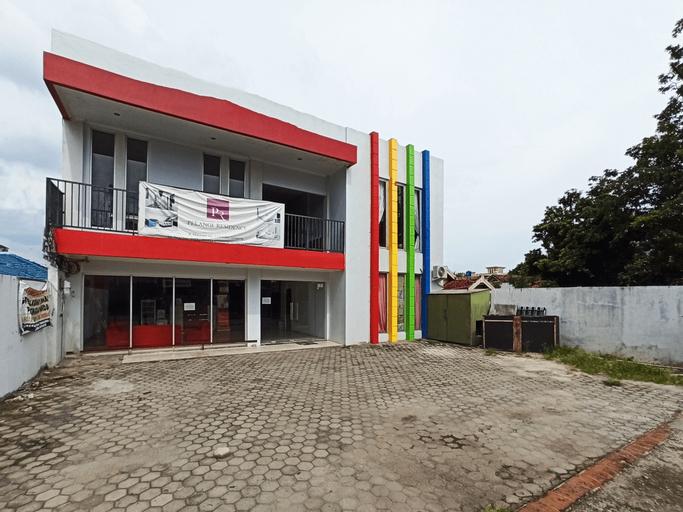 OYO 2657 Pelangi Residence, Bandar Lampung