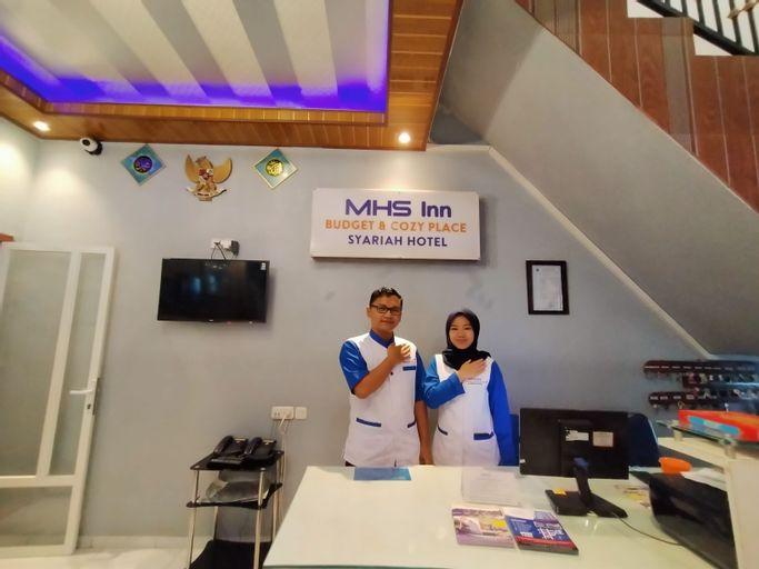 MHS Inn Syariah Hotel, Malang