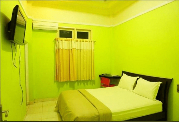 New Ferryzon Hotel, Gorontalo