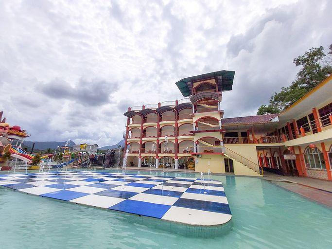 OYO 3196 Hotel Taman Cinta, Singkawang