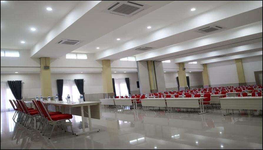 GTC Poltekkes Bengkulu, Bengkulu
