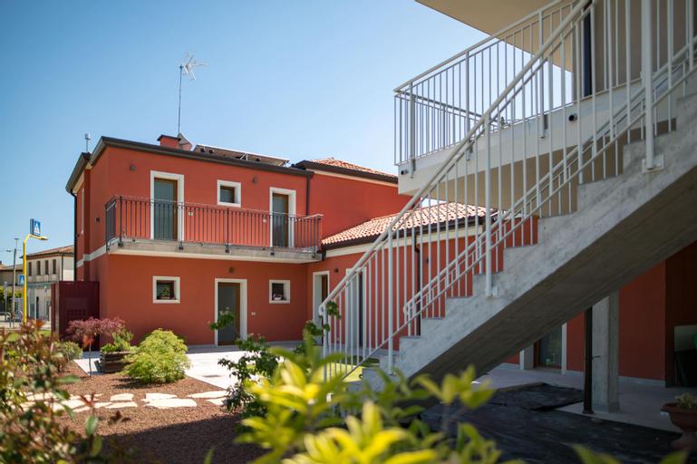 Guest House Bella Onda (Pet-friendly), Venezia