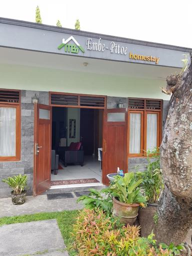 Embe Pitoe Syariah Gejayan, Yogyakarta