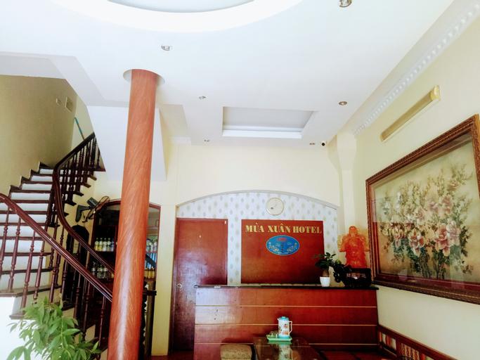 Mua Xuan Hotel, Ba Đình