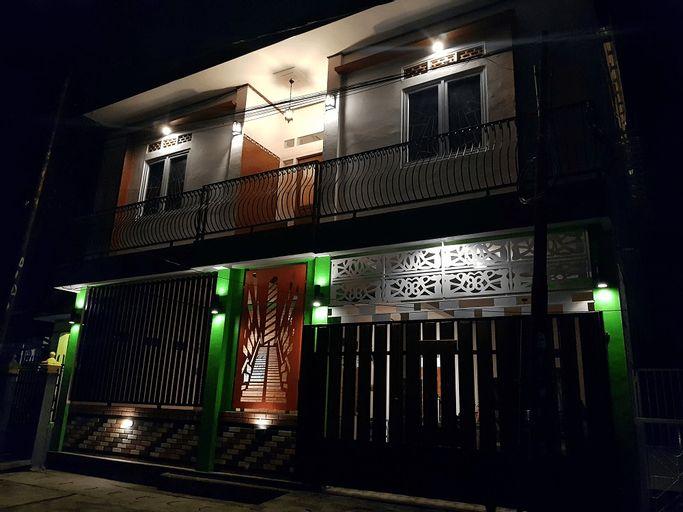 Abekarta residence, Jayapura