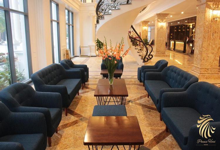 Phoenix Hotel, Hà Giang