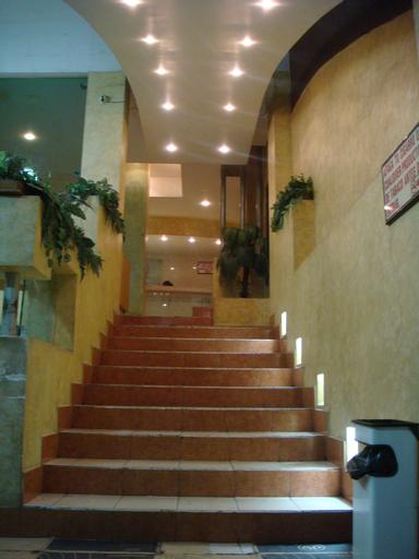 Hotel de Tuxtla, Tuxtla Gutiérrez